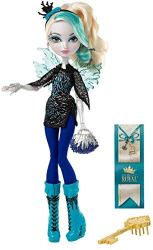 エバーアフターハイ 人形 ドール CDH56 【送料無料】Ever After High Faybelle Thorn Doll(Discontinued by manufacturer)エバーアフターハイ 人形 ドール CDH56