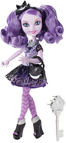エバーアフターハイ 人形 ドール CDH53 【送料無料】Ever After High Kitty Cheshire Doll (Discontinued by manufacturer)エバーアフターハイ 人形 ドール CDH53