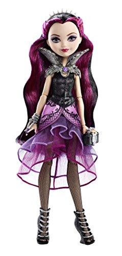 エバーアフターハイ 人形 ドール BBD42 【送料無料】Ever After High First Chapter Raven Queen Dollエバーアフターハイ 人形 ドール BBD42