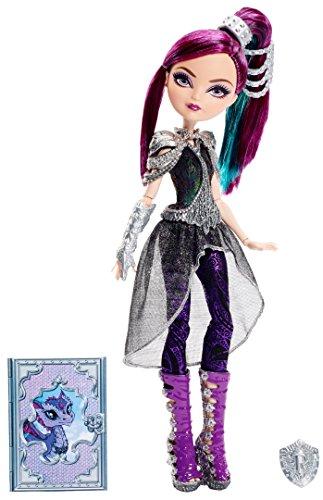 エバーアフターハイ 人形 ドール DHF34 【送料無料】Ever After High Dragon Games Raven Queen Dollエバーアフターハイ 人形 ドール DHF34