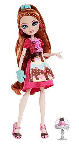 エバーアフターハイ 人形 ドール CHW47 【送料無料】Ever After High Sugar Coated Holly O'Hair Dollエバーアフターハイ 人形 ドール CHW47