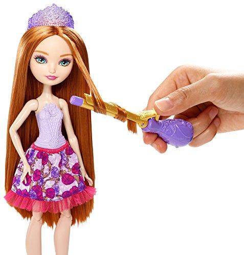 エバーアフターハイ 人形 ドール DNB75 【送料無料】Ever After High Holly O'Hair Style Dollエバーアフターハイ 人形 ドール DNB75