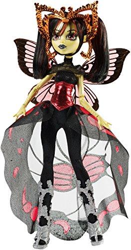 モンスターハイ 人形 ドール CHW62 Monster High Boo York, Boo York Gala Ghoulfriends Luna Mothews Dollモンスターハイ 人形 ドール CHW62
