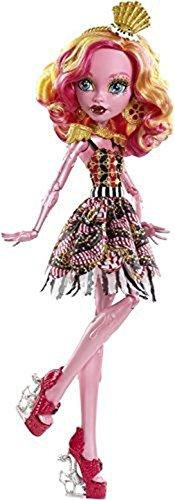 モンスターハイ 人形 ドール CHW59 Monster High Freak du Chic Gooliope Jellington Doll (Discontinued by manufacturer)モンスターハイ 人形 ドール CHW59