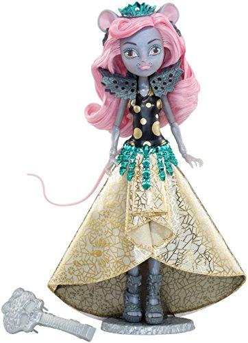 モンスターハイ 人形 ドール CHW61 【送料無料】Monster High Boo York, Boo York Gala Ghoulfriends Mouscedes King Dollモンスターハイ 人形 ドール CHW61