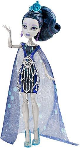 モンスターハイ 人形 ドール CHW63 【送料無料】Monster High Boo York, Boo York Gala Ghoulfriends Elle Eedee Dollモンスターハイ 人形 ドール CHW63