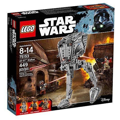 レゴ マインクラフト 75153 【送料無料】LEGO Star Wars AT-ST Walker 75153レゴ マインクラフト 75153