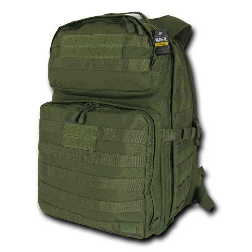 ミリタリーバックパック タクティカルバックパック サバイバルゲーム サバゲー アメリカ T303-OD RAPDOM Tactical Lethal 24 1 Day Assault Pack, Olive Drabミリタリーバックパック タクティカルバックパック サバイバルゲーム サバゲー アメリカ T303-OD