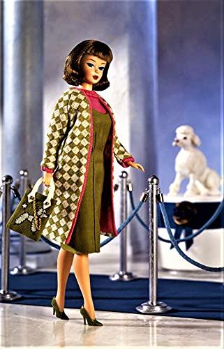 バービー バービー人形 バービーコレクター コレクタブルバービー プラチナレーベル 15280 【送料無料】Barbie 1995 Poodle Parade Limited Editionバービー バービー人形 バービーコレクター コレクタブルバービー プラチナレーベル 15280