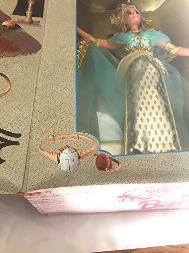 バービー バービー人形 日本未発売 11397 Barbie 1993 The Great Eras Collection Egyptian Queenバービー バービー人形 日本未発売 11397