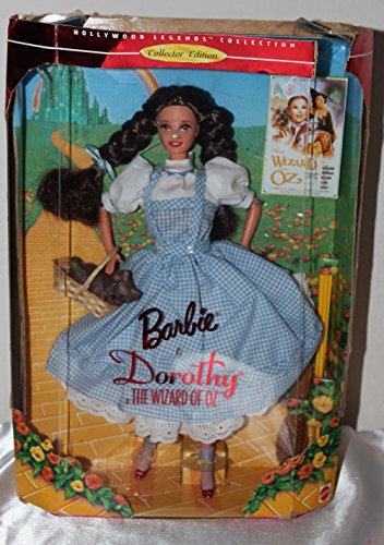 バービー バービー人形 バービーコレクター コレクタブルバービー プラチナレーベル I2701 Hollywood Legends Collector Doll - Barbie As Dorothy in the Wizard of Ozバービー バービー人形 バービーコレクター コレクタブルバービー プラチナレーベル I2701