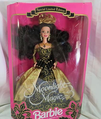 バービー バービー人形 バービーコレクター コレクタブルバービー プラチナレーベル Moonlight Magic Barbie-Special Limited Edition-1993バービー バービー人形 バービーコレクター コレクタブルバービー プラチナレーベル