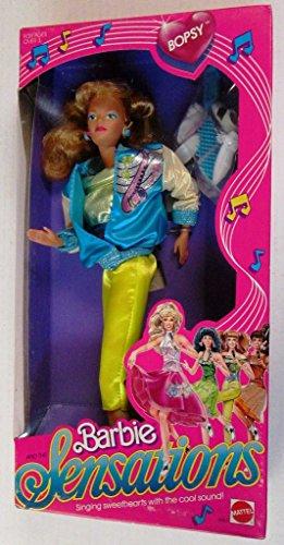 バービー バービー人形 日本未発売 4967 Barbie and The Sensations BOPSY Doll (1987 Mattel Hawthorne)バービー バービー人形 日本未発売 4967