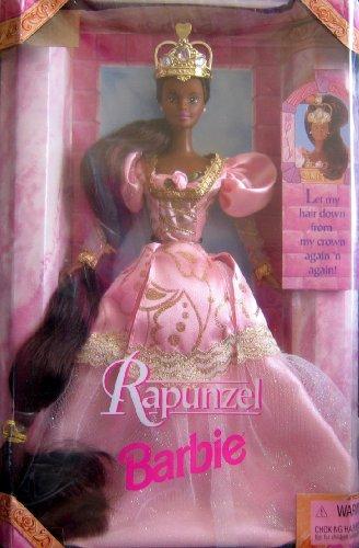 バービー バービー人形 日本未発売 Rapunzel Barbie Doll AA (1997)バービー バービー人形 日本未発売