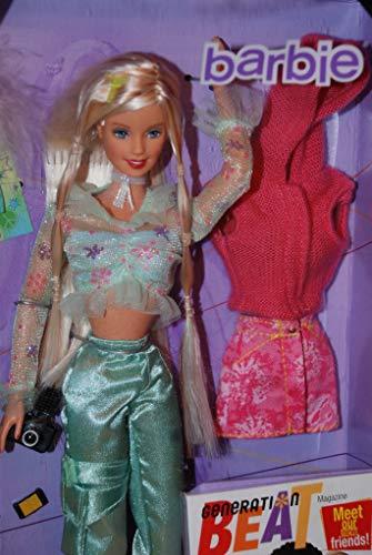 バービー バービー人形 日本未発売 【送料無料】Barbie Generation Girl Doll Dance Party (1999) by Mattelバービー バービー人形 日本未発売