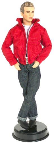 バービー バービー人形 日本未発売 27786 【送料無料】2000 Edition James Dean American Legend Timeless Treasures Collectible Action Figureバービー バービー人形 日本未発売 27786
