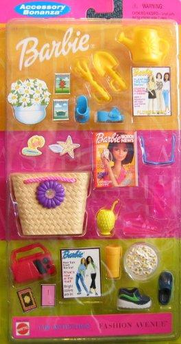 【メーカー再生品】 バービー バービー人形 着せ替え 衣装 衣装 28870-0810 ドレス 28868/ 28870-0810 Barbie Barbie Accessory Bonanza Fashion Avenue Fun Activities Pack (2000)バービー バービー人形 着せ替え 衣装 ドレス 28868/ 28870-0810, DGMODE:e52d13ae --- canoncity.azurewebsites.net