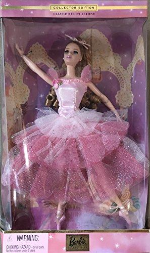 バービー バービー人形 バービーコレクター コレクタブルバービー プラチナレーベル 28375 Barbie Year 2000 Collector Edition Classic Ballet Series 12 Inch Doll - Barbie aバービー バービー人形 バービーコレクター コレクタブルバービー プラチナレーベル 28375