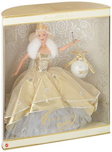 バービー バービー人形 日本未発売 【送料無料】Celebration Barbie 2000 and Millennium Princess Barbieバービー バービー人形 日本未発売
