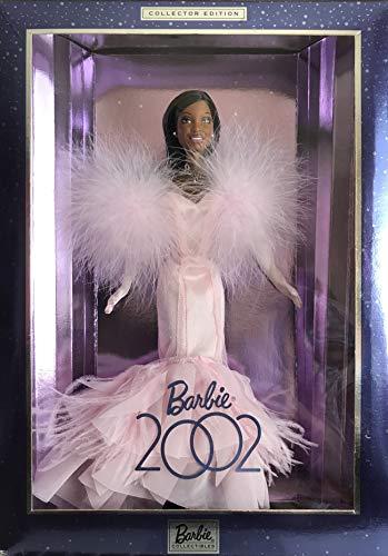 バービー バービー人形 バービーコレクター コレクタブルバービー プラチナレーベル BARBIE 2002 COLLECTOR EDITION DOLL AA Barbie Collectibles (2001)バービー バービー人形 バービーコレクター コレクタブルバービー プラチナレーベル