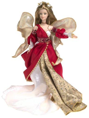 大人の上質  バービー バービー人形 日本未発売 ホリデーバービー 2001 Holiday バービー人形 バービー人形 Angel Barbie バービー #2バービー バービー人形 日本未発売 ホリデーバービー, Rakuten BRAND AVENUE:7b0bca33 --- wktrebaseleghe.com