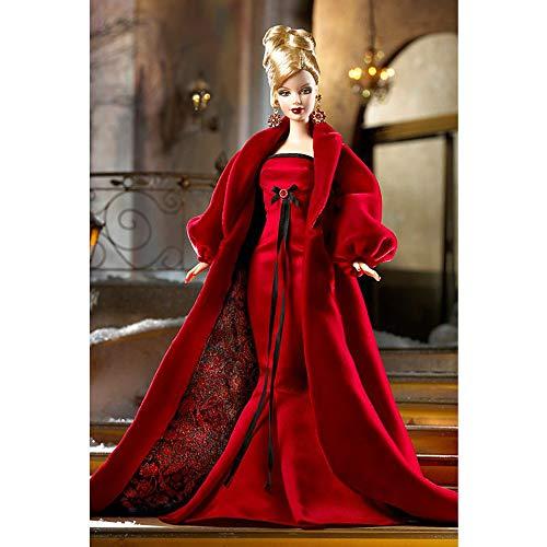 バービー バービー人形 バービーコレクター コレクタブルバービー プラチナレーベル Barbie 2002 Limited Edition Winter Concert Collectible Dollバービー バービー人形 バービーコレクター コレクタブルバービー プラチナレーベル