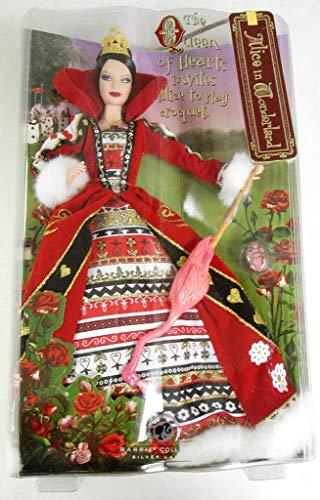 バービー バービー人形 日本未発売 L5850 Queen of Hearts Barbieバービー バービー人形 日本未発売 L5850