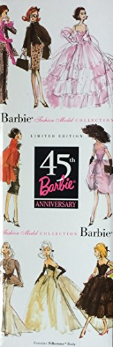 バービー バービー人形 バービーコレクター コレクタブルバービー プラチナレーベル G7216 Robert Best 45th Anniversary Barbie? Doll African American (2004)バービー バービー人形 バービーコレクター コレクタブルバービー プラチナレーベル G7216
