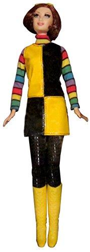 バービー バービー人形 バービーコレクター コレクタブルバービー プラチナレーベル C6262 Barbie Mod Redux available only through Barbie Collector.com (2004)バービー バービー人形 バービーコレクター コレクタブルバービー プラチナレーベル C6262