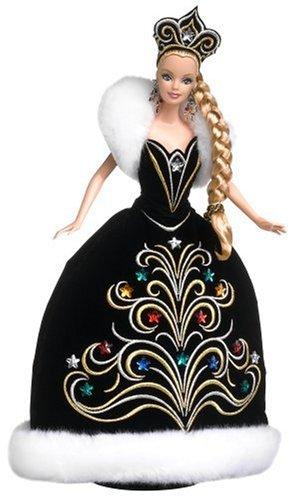 バービー バービー人形 日本未発売 ホリデーバービー J0949 Barbie 2006 Holiday Barbie by Bob Mackieバービー バービー人形 日本未発売 ホリデーバービー J0949