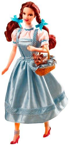 バービー バービー人形 バービーコレクター コレクタブルバービー プラチナレーベル N6559 Barbie Collector 2006 Doll 50th anniversary Special Edition Wizard of Oz Dorothyバービー バービー人形 バービーコレクター コレクタブルバービー プラチナレーベル N6559