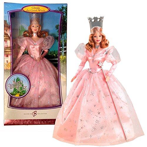 バービー バービー人形 バービーコレクター コレクタブルバービー プラチナレーベル Mattel Year 2006 Barbie Pink Label The Wizard of Oz Series 12 Inch Doll - GLINDA the Good Wiバービー バービー人形 バービーコレクター コレクタブルバービー プラチナレーベル