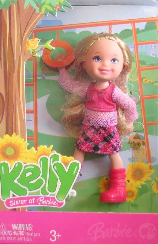 【送料0円】 バービー バービー人形 チェルシー スキッパー SUNFLOWER チェルシー ステイシー Asst. L4374, L4375 Barbie DOLL KELLY SUNFLOWER PARK DOLL (2007)バービー バービー人形 チェルシー スキッパー ステイシー Asst. L4374, L4375, 宇目町:af318345 --- canoncity.azurewebsites.net