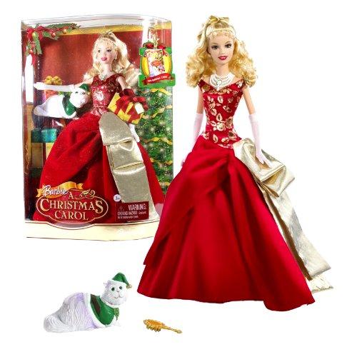 バービー バービー人形 日本未発売 ホリデーバービー Mattel Year 2008 Barbie Holiday Movie Series