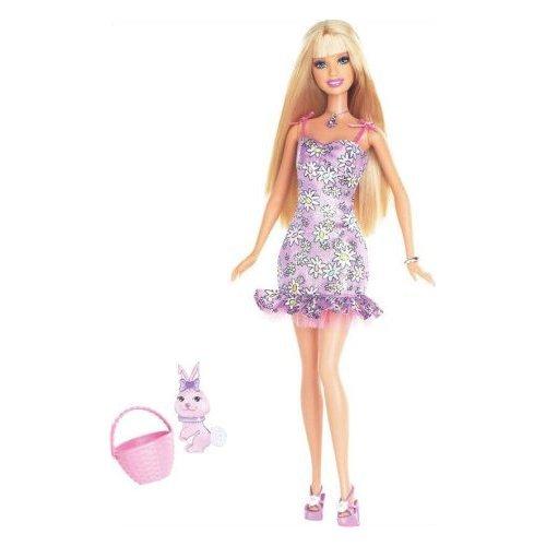 バービー バービー人形 日本未発売 N8170 【送料無料】Barbie Easter Pretty 2009 Dollバービー バービー人形 日本未発売 N8170