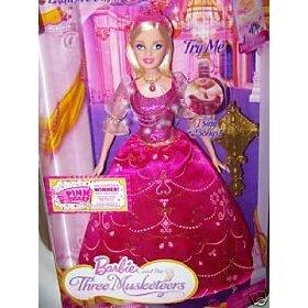 バービー バービー人形 日本未発売 R3971 Barbie and the Three Musketeers Singing Corinne Dollバービー バービー人形 日本未発売 R3971