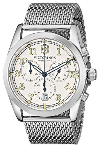 ビクトリノックス スイス 腕時計 メンズ 249066 Victorinox Unisex 249066