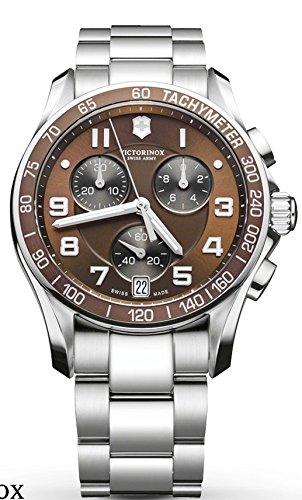 ビクトリノックス スイス 腕時計 Chronograph 腕時計 メンズ 249036 腕時計 Swiss Army Victorinox Classic Chronograph Mens Watch 249036ビクトリノックス スイス 腕時計 メンズ 249036, ロドヤマカ:a1dc2ed0 --- 2017.goldenesbrett.at