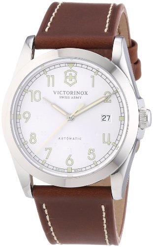 ビクトリノックス スイス 腕時計 メンズ Classic Infantry Swiss Army 241566 Victorinox Infantry Mens Watch - Silver Dialビクトリノックス スイス 腕時計 メンズ Classic Infantry