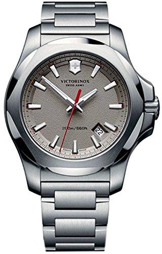 ビクトリノックス スイス 腕時計 メンズ VICTORINOX INOX Men's watches V241739ビクトリノックス スイス 腕時計 メンズ