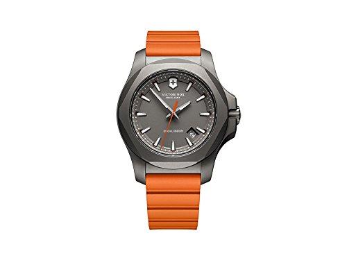 ビクトリノックス スイス 腕時計 メンズ V241758 【送料無料】VICTORINOX INOX Men's watches V241758ビクトリノックス スイス 腕時計 メンズ V241758