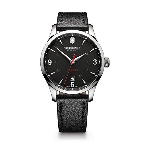 腕時計 ビクトリノックス スイス メンズ 241668 【送料無料】Victorinox Swiss Army Alliance Men's Automatic Watch 241668腕時計 ビクトリノックス スイス メンズ 241668