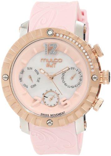 マルコ 腕時計 レディース MW5-1622-813 【送料無料】Mulco Unisex MW5-1622-813
