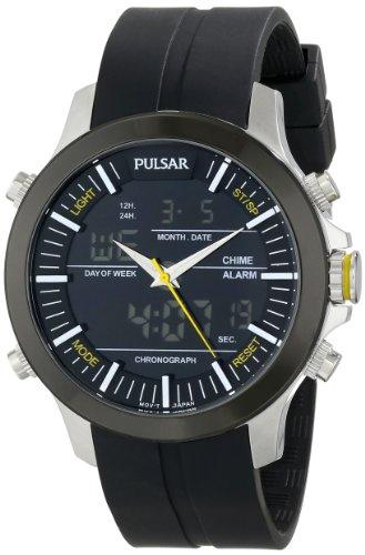 パルサー SEIKO セイコー 腕時計 メンズ PW6001 Pulsar Men's PW6001