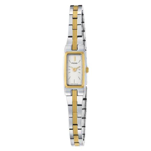 パルサー SEIKO セイコー 腕時計 レディース PEX506 【送料無料】Pulsar Women's PEX506 Watchパルサー SEIKO セイコー 腕時計 レディース PEX506