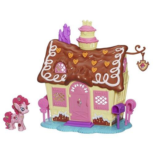 マイリトルポニー ハズブロ hasbro、おしゃれなポニー かわいいポニー ゆめかわいい A8203 My Little Pony Pop Pinkie Pie Sweet Shoppe Playsetマイリトルポニー ハズブロ hasbro、おしゃれなポニー かわいいポニー ゆめかわいい A8203