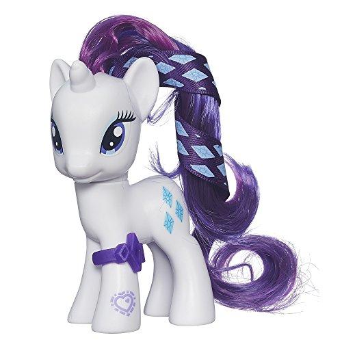 マイリトルポニー ハズブロ hasbro、おしゃれなポニー かわいいポニー ゆめかわいい B2148AS0 My Little Pony Cutie Mark Magic Rarity Figureマイリトルポニー ハズブロ hasbro、おしゃれなポニー かわいいポニー ゆめかわいい B2148AS0