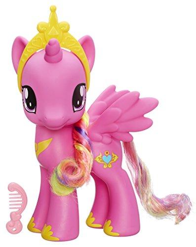 マイリトルポニー ハズブロ hasbro、おしゃれなポニー かわいいポニー ゆめかわいい B0935AS0 【送料無料】My Little Pony Princess Cadance 8