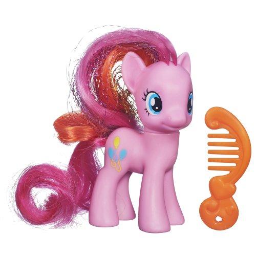 マイリトルポニー ハズブロ hasbro、おしゃれなポニー かわいいポニー ゆめかわいい A5621722 My Little Pony Rainbow Power Pinkie Pie Figure Dollマイリトルポニー ハズブロ hasbro、おしゃれなポニー かわいいポニー ゆめかわいい A5621722