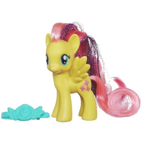 マイリトルポニー ハズブロ hasbro、おしゃれなポニー かわいいポニー ゆめかわいい A5623722 My Little Pony Rainbow Power Fluttershy Figure Dollマイリトルポニー ハズブロ hasbro、おしゃれなポニー かわいいポニー ゆめかわいい A5623722